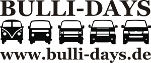Bulli-Days 2012 am Edersee 04.05. - 06.05.2012
