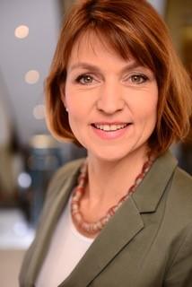 Rechtsanwältin Barbara Großpietsch